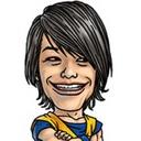Photo of akira5423's Twitter profile avatar