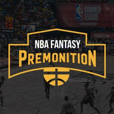 NBA Fantasy Premonition