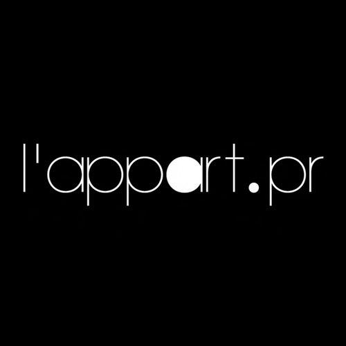 Lu0027appart PR