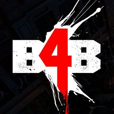 Back 4 Blood (@back4blood )