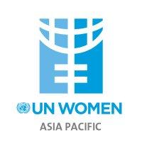 UN Women AsiaPacific ( @unwomenasia ) Twitter Profile