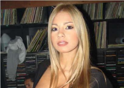 Angelica Ruiz Nude Photos 53