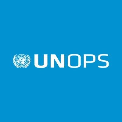 UNOPS (@UNOPS) | Twitter
