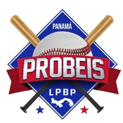Avatar de la Liga Profesional de Bésibol de Panamá • PROBEIS
