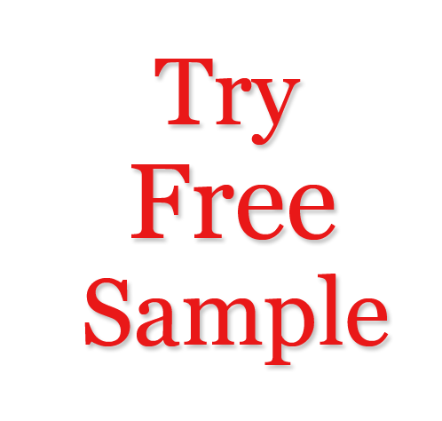 Try Free Sample (@tryfreesample) | Twitter