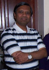 Vikram R Chari