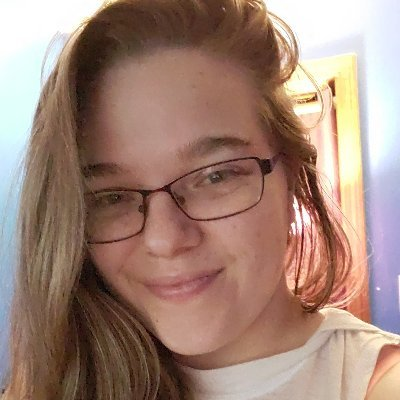 Twitch Affiliate! Short, nerdy, gamer girl haha, plain and easy. Recovering from ACL reconstruction surgery.