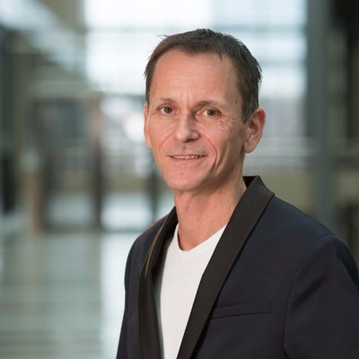 André van Wanrooij