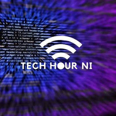 Tech-Hour-NI (@tech_hour_ni) Twitter profile photo