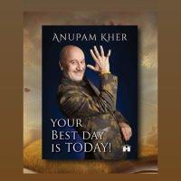 Anupam Kher ( @AnupamPKher ) Twitter Profile