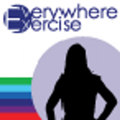 Everywhere Exercise | Social Profile