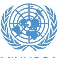MINUSCA ( @UN_CAR ) Twitter Profile
