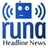 runaニュース