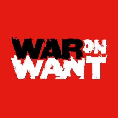 @WarOnWant