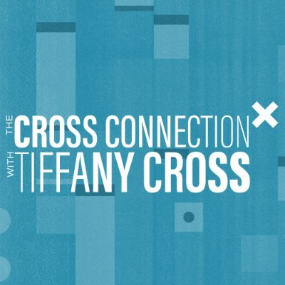 The Cross Connection with Tiffany Cross (@CrossConnection) Twitter profile photo