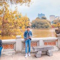 Ngọc Dương ( @NgcDng95464934 ) Twitter Profile