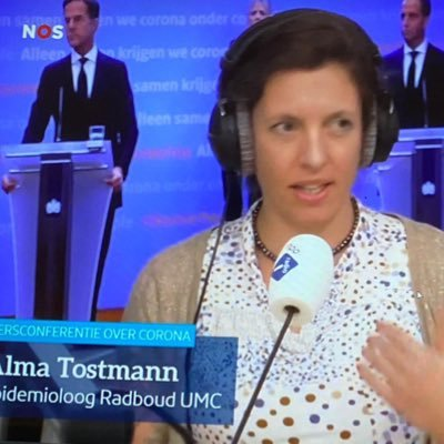 Alma Tostmann
