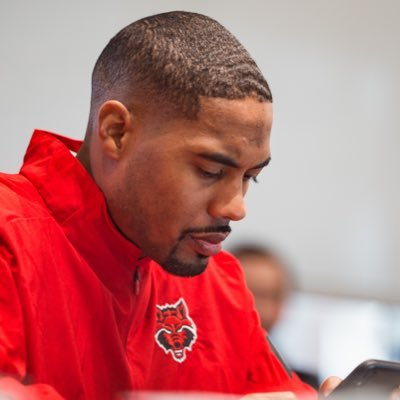 Derrick Lett (@CoachDLett) Twitter profile photo