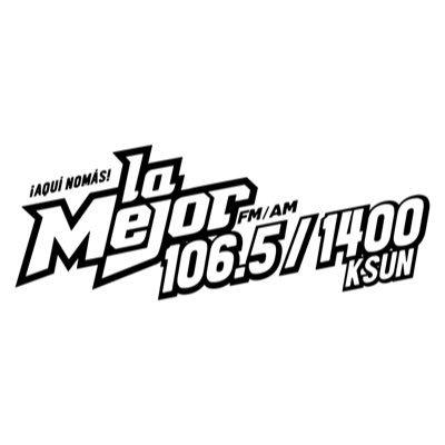 La Mejor 106.5 FM y 1400 AM