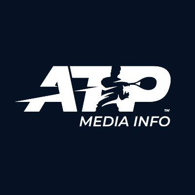 ATP Media Info (@ATPMediaInfo )