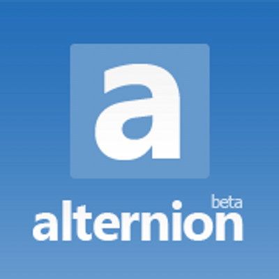 Alternion | Social Profile