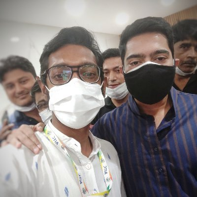 Subhadip Biswas (@subhadipsy) Twitter profile photo