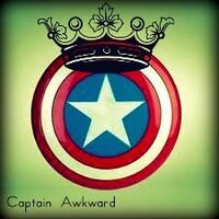Captain Awkward | Social Profile
