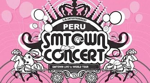 SM TOWN IN PERU Social Profile