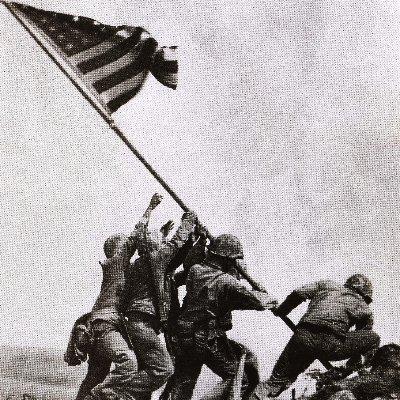 True Americans Celebrate Democracy
