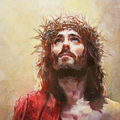 скучающий Иисус (@Stasha86863541)