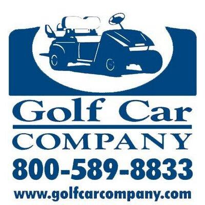 Golf Car Company Plain City Oh