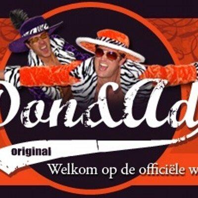 Don en Ad