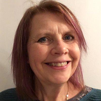 Sue Sentance (@suesentance) Twitter profile photo