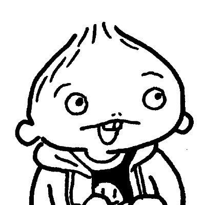 森つぶみ「転がる姉弟」1/15発売 @moritsubumi