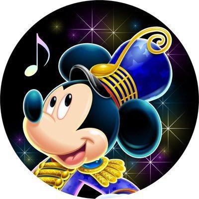 ディズニー ミュージックパレード@公式 @musicparade_jp