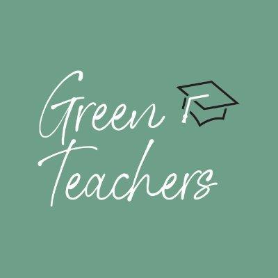 Green Teachers (@GreenTeachers) Twitter profile photo
