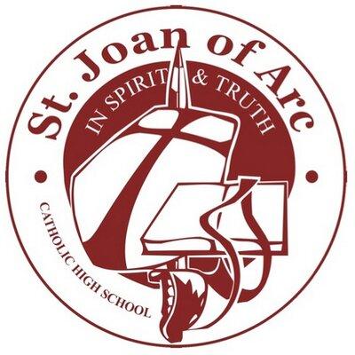 st joan of arc chs stjoanchs twitter