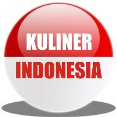 Kuliner Indonesia On Twitter Rt Koedelos Rt Ayokuliner