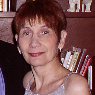 Patricia Bunin on Muck Rack