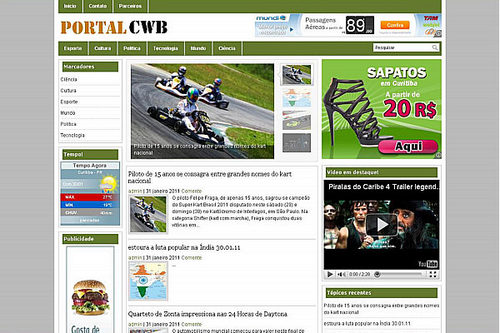 Portal Cwb