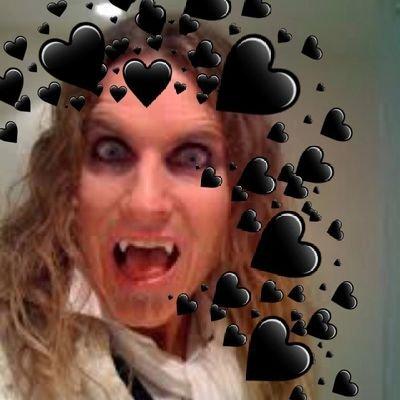 Ведьма Шизофреник (@shizo_vedma)