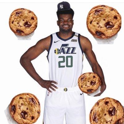 azubuike wants a cookie ^___^