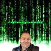 Crypto Quandary LLC /John C. ( @CryptoQuandary ) Twitter Profile