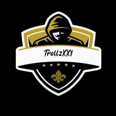 The official TrollzXX1 YouTube channel Twitter page.