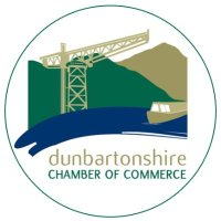 Dunbartonshire Chamber of Commerce (@DshireChamber) Twitter profile photo