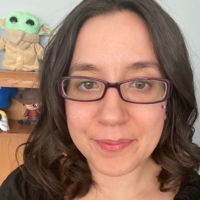 Cat Mom. Gamer. Roleplayer. Twitch Affiliate. Variety Streamer.  🏳️🌈 LGTBQIA2S+ #BlackLivesMatter