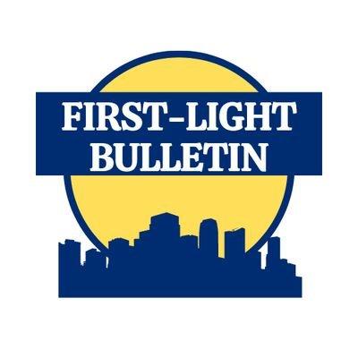 First-Light Bulletin