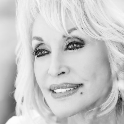 """The Official Twitter of Dolly Parton 🦋 Stream """"Sent From Above"""" today!"""
