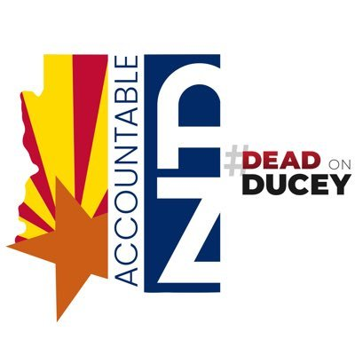 Accountable Arizona is a veteran-led, grassroots PAC working to hold Arizona's worst politicians accountable. We don't mince words.