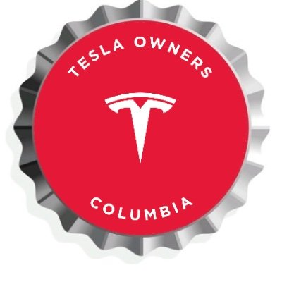 Official Columbia, SC Tesla Owners' Club. Like Teslaquila™, but without the hangover.